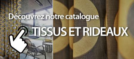 Tissus et rideaux decoligot - Confection rideaux bruxelles ...
